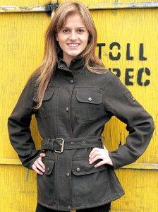 SCIPPIS Sussex Jacket, braun