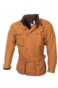 SCIPPIS Belmore Jacket, tan