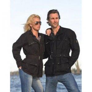 SCIPPIS Belmore Jacket, braun