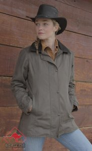 SCIPPIS Malanda Jacket