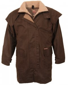 SCIPPIS Mountain Riding Jacket (Winter)