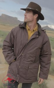 SCIPPIS Fremantle Jacket (Winter)