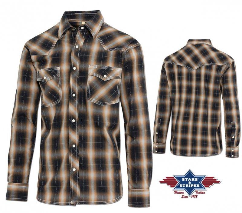 Westernhemd Tanner