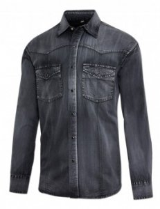 Shirt Enzo long