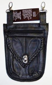 Line Dance Tasche LDT 2 schwarz