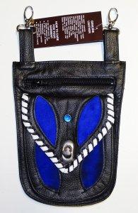 Line Dance Tasche LDT 2 blau