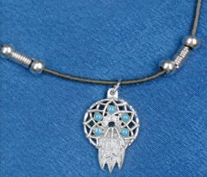 Necklace IS 102954