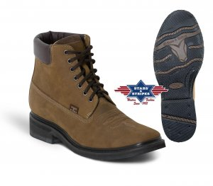 Western Boots WB-38