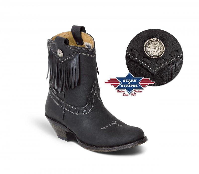 Western Boots WBL-32
