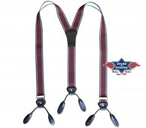 Suspenders HT-07