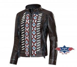 Jacket Acoma
