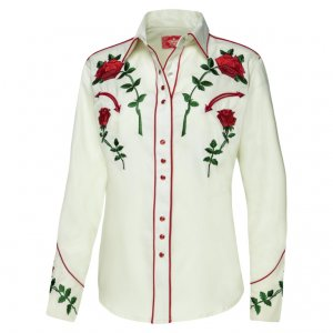 Western Blouse Taylor