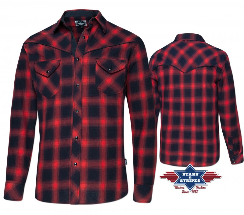 Western Shirt Calgary