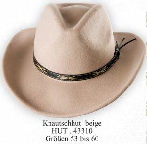 Knautschhut HUT 43310