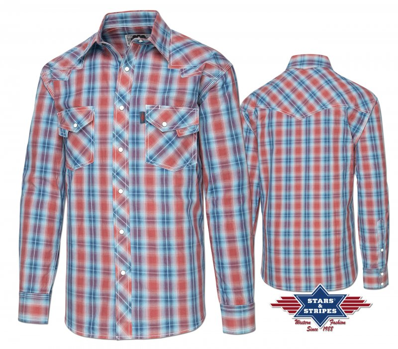 Western Shirt Lorenzo