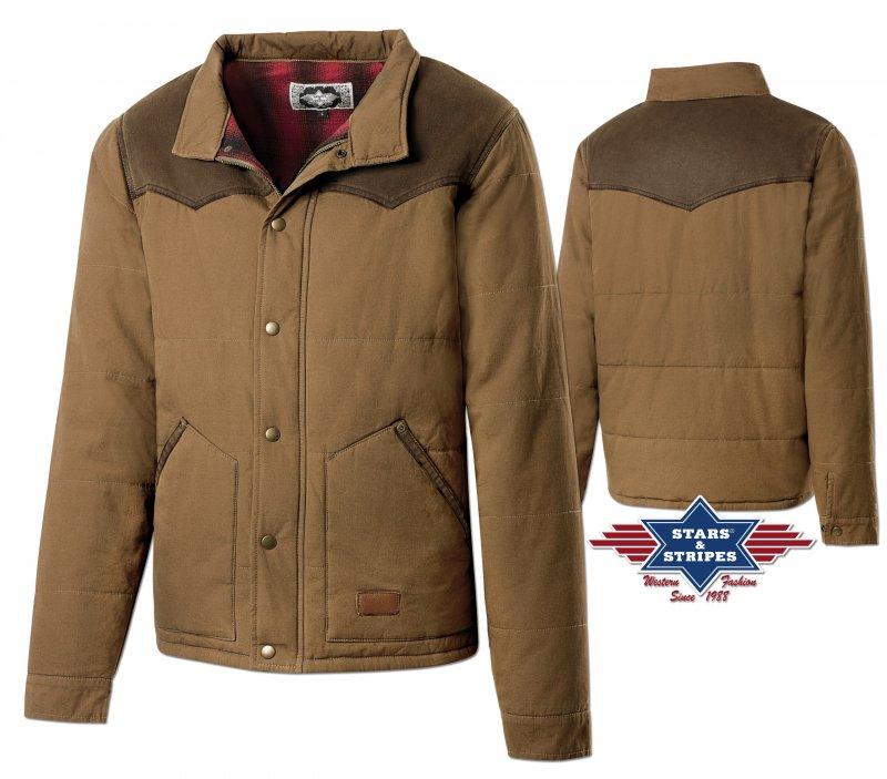 Western Jacket Ontario