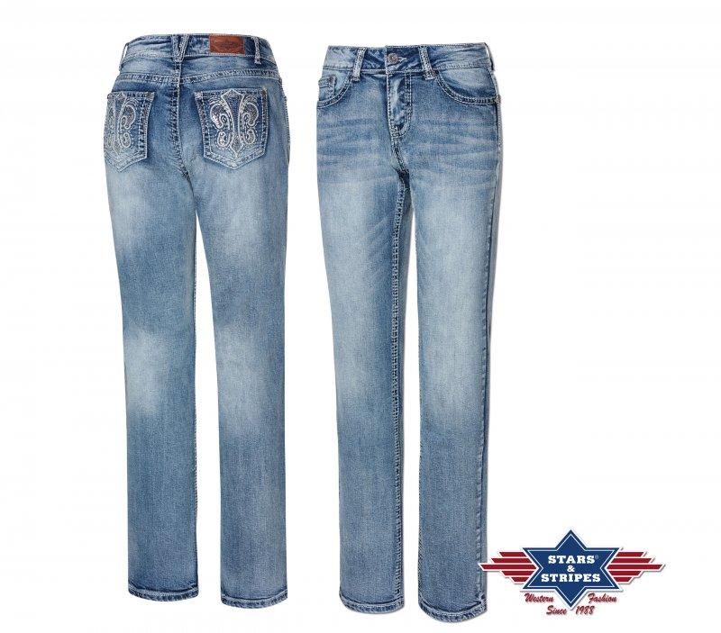 Bootcut Jeans Lexi