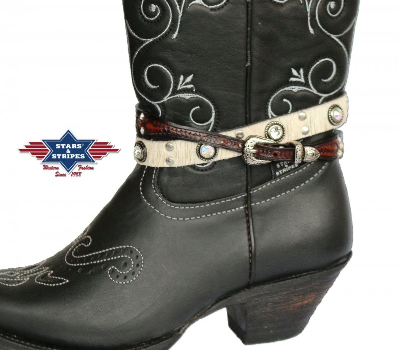 Boot Strap SB-12