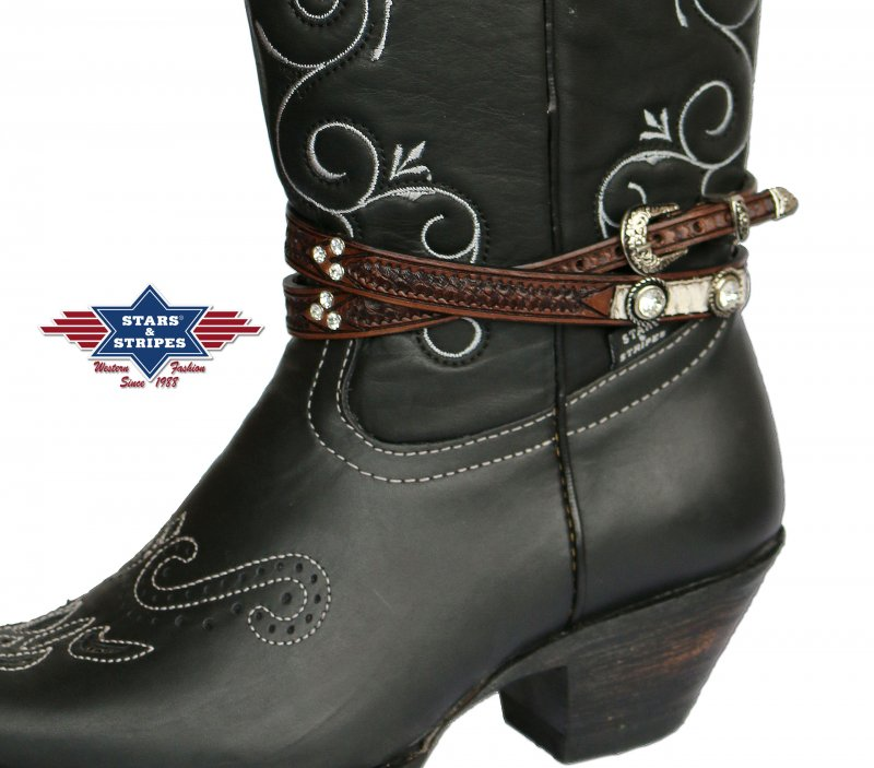 Boot Strap SB-13