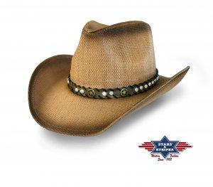 Straw Hat Monterry