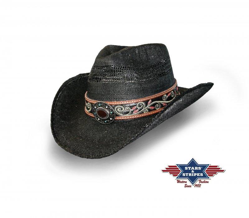 Straw Hat Brenda