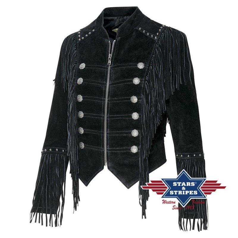 Jacket Brianna black