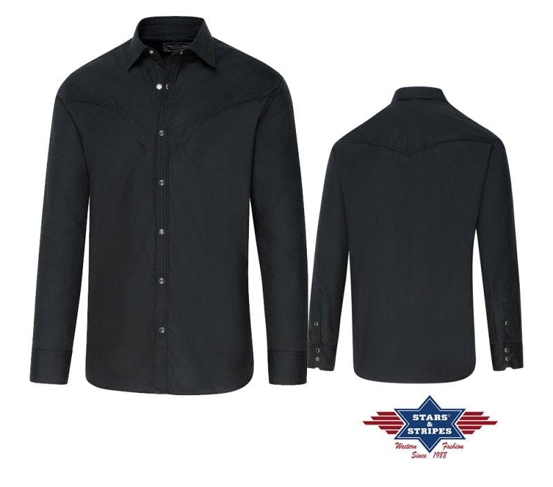 Western shirt A-10