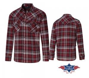 Western shirt A-11